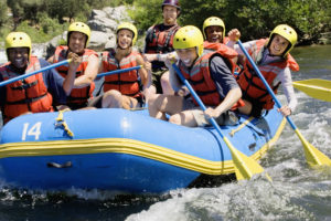 Activities near Pine River Ranch