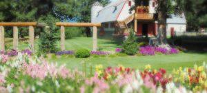 Barn at Pine River Ranch
