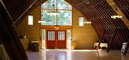 Event Venue near Leavenworth