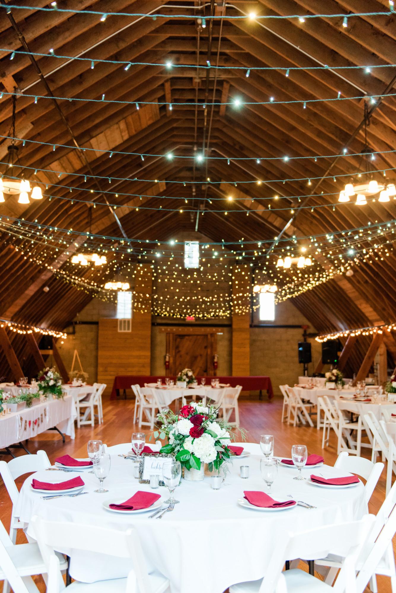 leavenworth event venue in washington state pine river ranch
