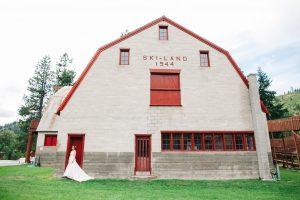 Pine River Ranch Wedding Venue