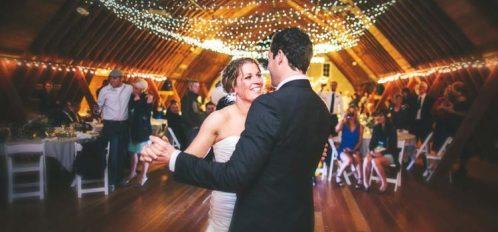 Wedding at Pine River Ranch