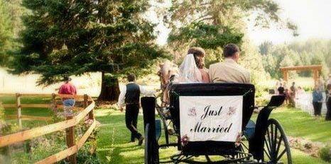 Wedding Venue at PRR