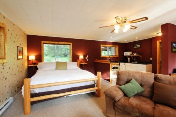 Chelan Suite Pine River Ranch