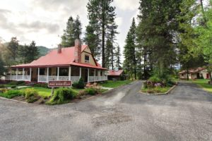 Pine RIver Ranch