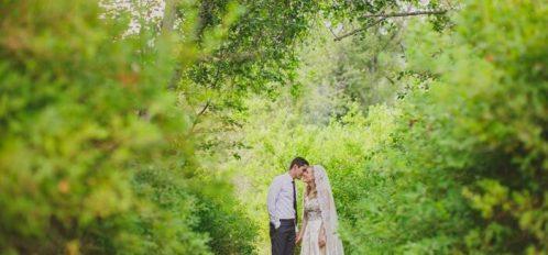 Pine River Ranch Wedding