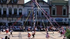 Maifest-Leavenworth Spring Festivals