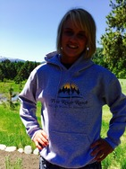 Pine River Ranch Hoodie