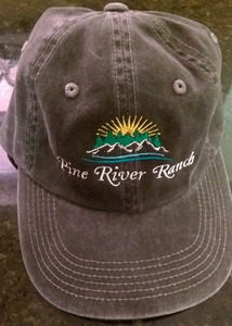 Pine River Ranch Hat