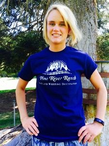 Pine River Ranch T-Shirt