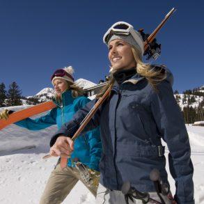 Leavenworth Ski Hill