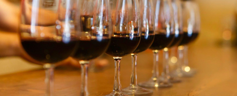Eagle Creek Winery
