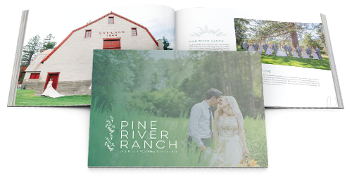 Pine River Ranch Wedding Guide