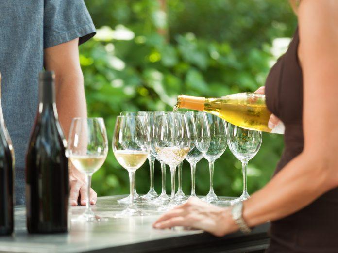 Wine Tasting Leavenworth