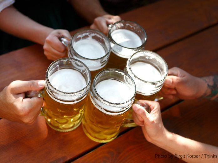 Leavenworth Ale Fest