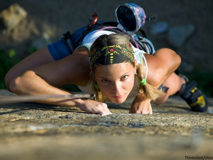 Leavenworth Rock Climbing