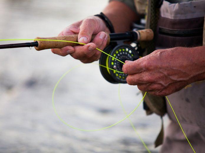 Fly Fishing Leavenworth, WA