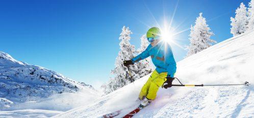 Leavenworth winter activities