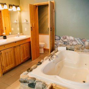 Nason Suite Bathroom