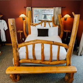 Nason Suite Bed