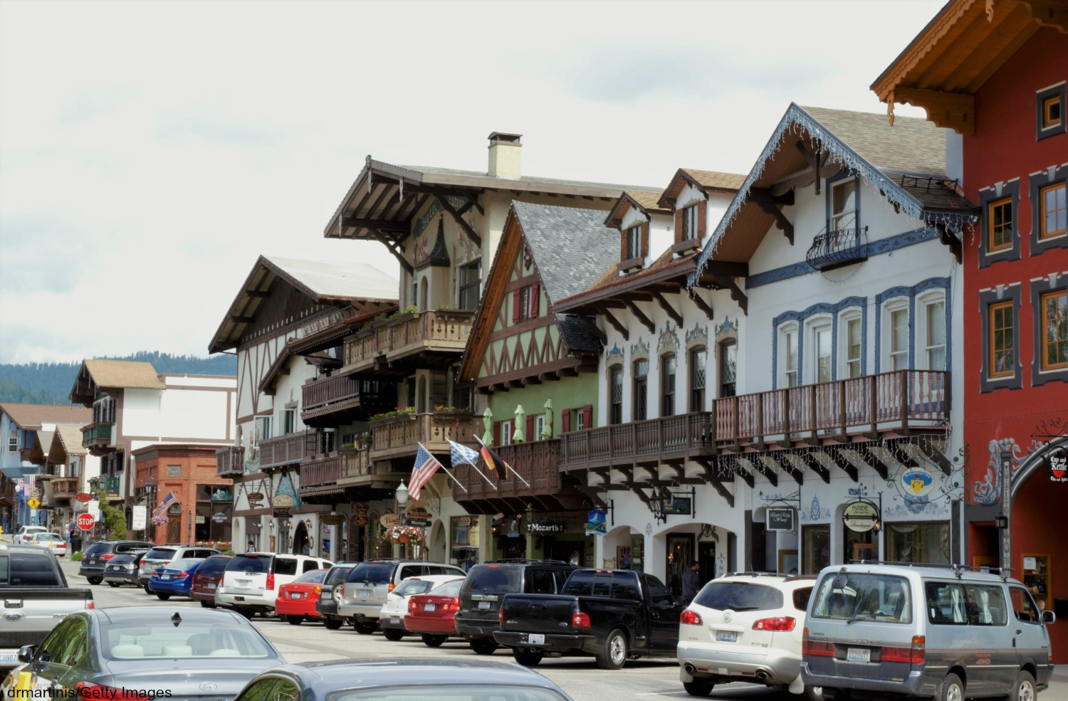 4 of the best things to do in downtown leavenworth  wa