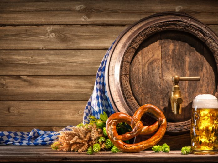 Information on the Leavenworth, Washington Oktoberfest