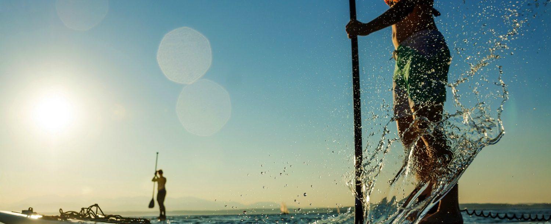 Wenatchee Paddle Board Rentals