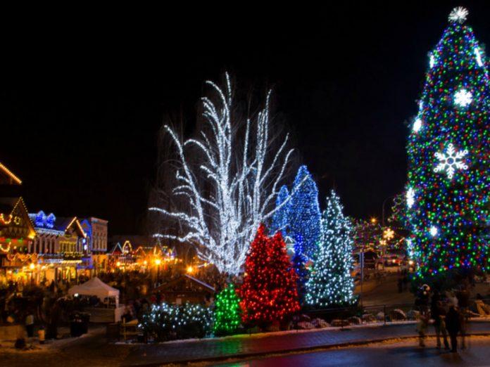 Leavenworth, WA Winter Festival