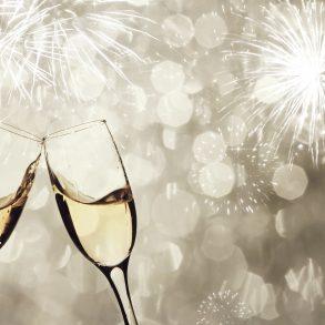 New Year's Eve Leavenworth