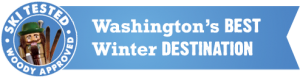 Washington's BEST Winter Destination
