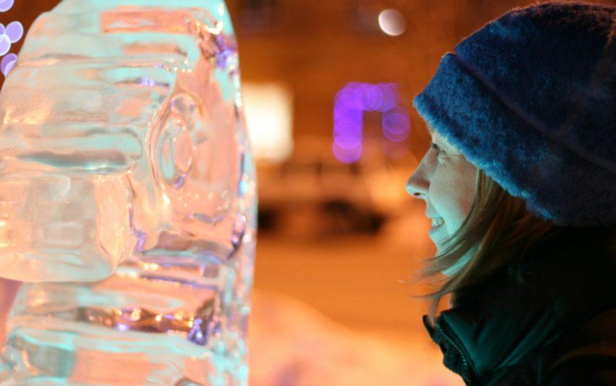 Leavenworth Ice Festival