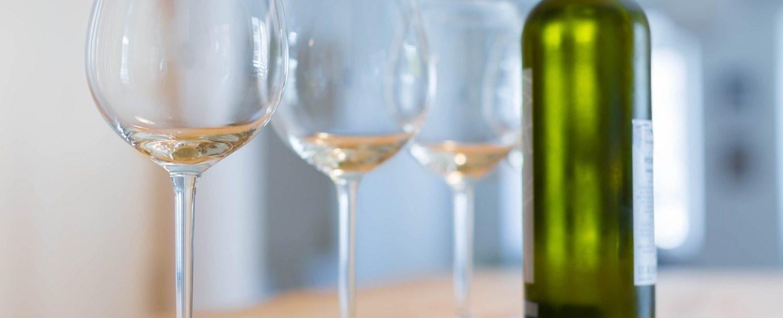 Leavenworth Wine Walk