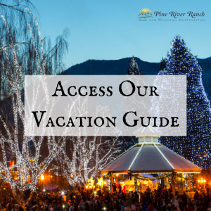 Leavenworth Christmas Lights.How To Have A Very Merry Christmas In Leavenworth