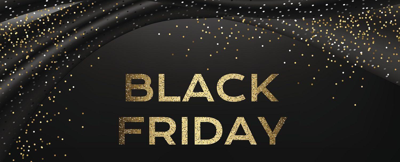 Black Friday Special Offer