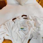 Robes at Pine River Ranch