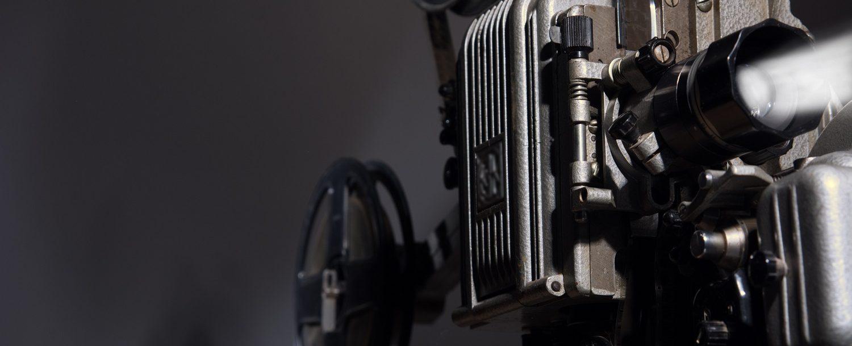 Film Camera at the Vox Docs Film Festival in Leavenworth