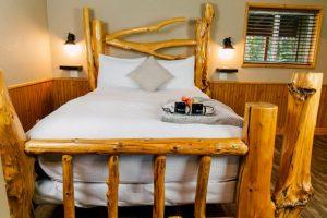 ponderosa suite at pine river ranch